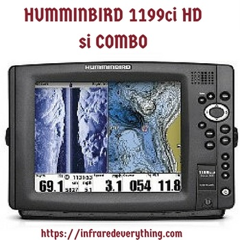 Picture of HUMMINBIRD 1199ci HD si COMBO