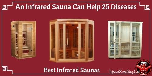 Far Infrared Saunas