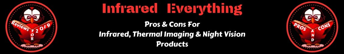 Infrared Everything Banner