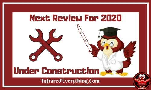 Infrared Everything 2020 Reviews
