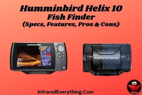 Hummminbird vs Lowrance Hook2 fish Finder