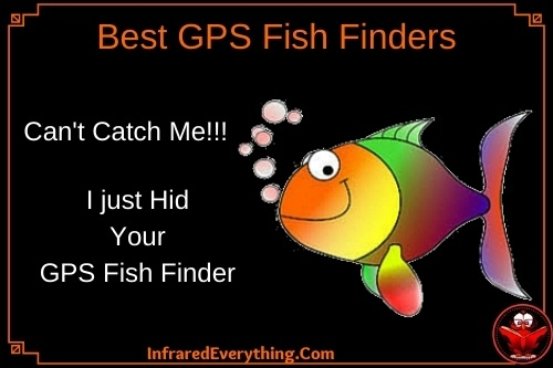 Top 2 Fish Finders