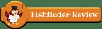 FishFinder Information