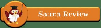 Infrared Sauna Information