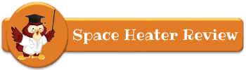 Space Heater Information
